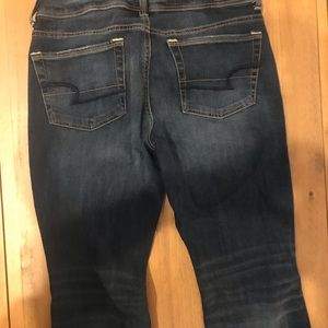 American Eagle Outfitters Jeans - AE Women's SIZE 4 SHORT bootcut jeans